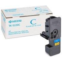 Kyocera Cyan Toner Casette 1.2K Yield