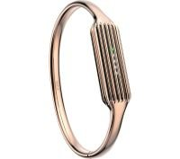 Fitbit FLEX 2 Accessory Bangle, Rose Gold, Large