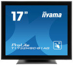 "Iiyama T1732MSC-B1AG 17"" Touchscreen Monitor"