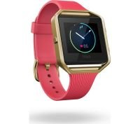 Fitbit Blaze Pink Gold - Small