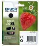 Epson Strawberry 29XL Black Ink Cartridge