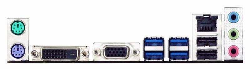 Biostar Hi-Fi B150S1 Intel Socket 1151 mATX Motherboard