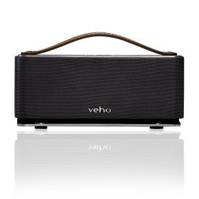 Veho 360 Mode Retro Wireless Bluetooth Speaker