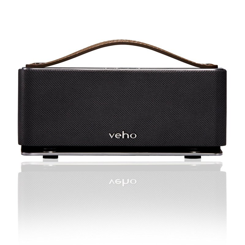 Veho 360 Mode Retro Wireless Bluetooth Speaker