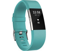 Fitbit Charge 2 (teal/large)