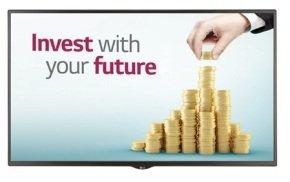 "LG 55SM5C 55"" LED Full HD Large Format Display"