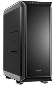 Be Quiet Dark Base 900 Silver ATX Case