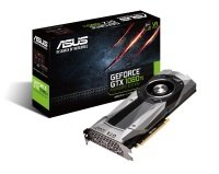 Asus Nvidia GTX 1080Ti Founders Edition 11GB GDDR5X Graphics Card