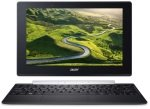 £268.98, Acer Switch V 10 2-in-1 Laptop, Intel Atom x5-Z8300 1.44GHz, 2GB RAM + 32GB Flash, 10.1inch IPS Touch 1280 x 800, Webcam + Bluetooth + WIFI, Windows 10 Home,