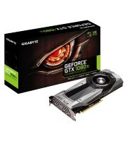 Gigabyte Nvidia GTX 1080 Ti Founders Edition 11GB GDDR5X Graphics Card