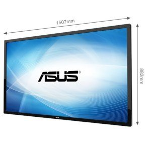"Asus 65"" SP6540-T LED Touch Full HD LFD"