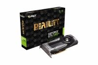 Palit Nvidia GTX 1080 Ti Founders Edition 11GB GDDR5X Graphics Card