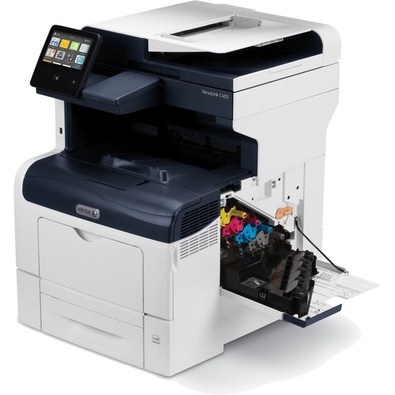 Xerox VersaLink C405V_DN Colour Multifunction Printer