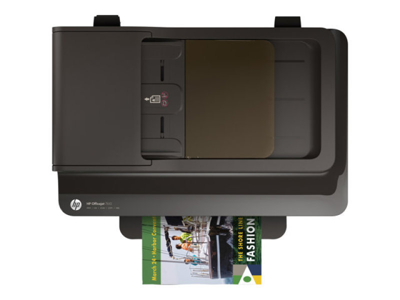 HP Officejet 7612 Wide Format Wireless e-All-in-One Duplex Printer & Scanner