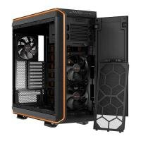 Be Quiet Dark Base 900 Orange ATX Case