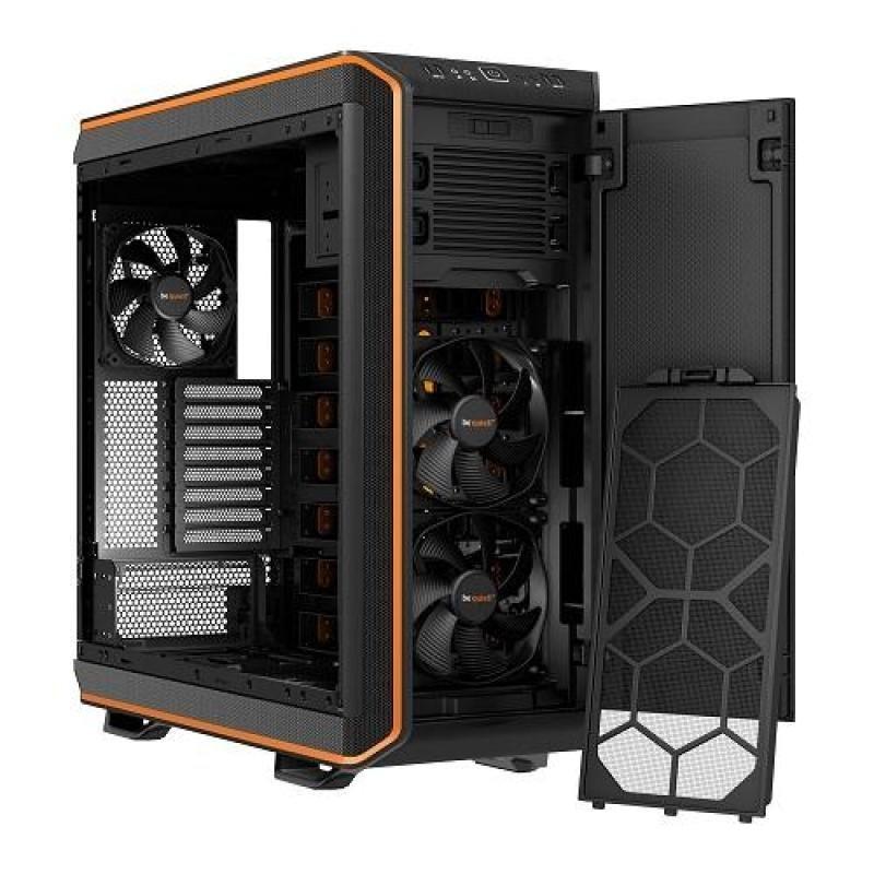 Image of Be Quiet Dark Base 900 Orange ATX Case