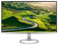 "Acer H277HK 27"" IPS LED ZeroFrame Monitor"