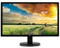 "Acer K222HQLCbid 21.5"" Full HD Monitor"
