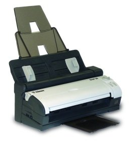 Visioneer Strobe 500 Document Scanner