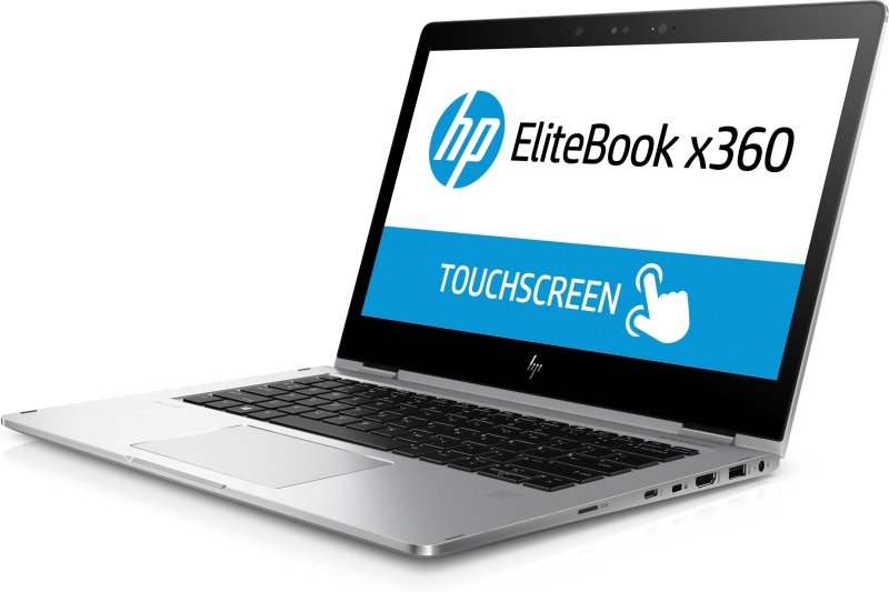HP EliteBook x360 1030 G2 2-in-1 Laptop - Laptops at Ebuyer