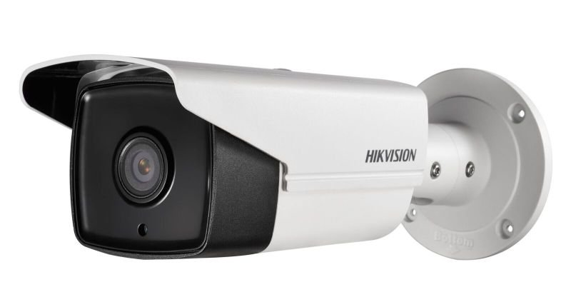 Hikvision 4 MP EXIR Bullet Network Camera
