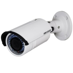 Hikvision 4 MP WDR Vari - focal Bullet Network Camera