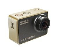 ACTIVEON CX GOLD PLUS Action Camera