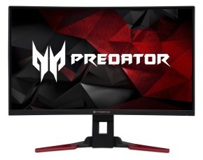 "Acer Predator Z321Q 31.5"" HD Curved Gaming Monitor"