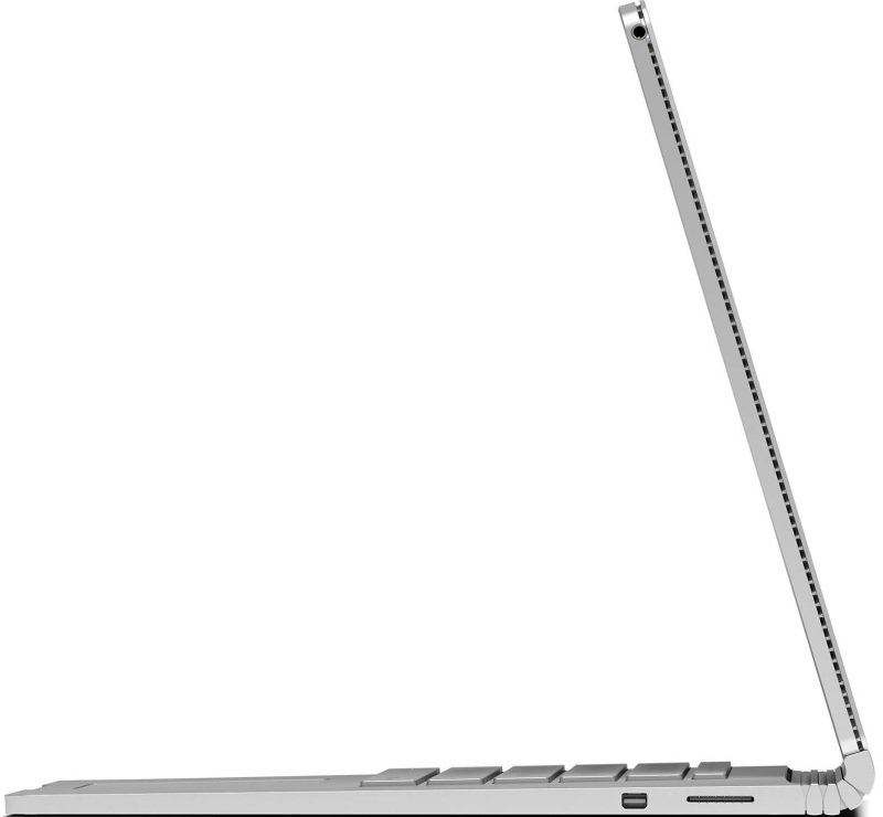 Microsoft Surface Book i7 256GB Tablet - Silver
