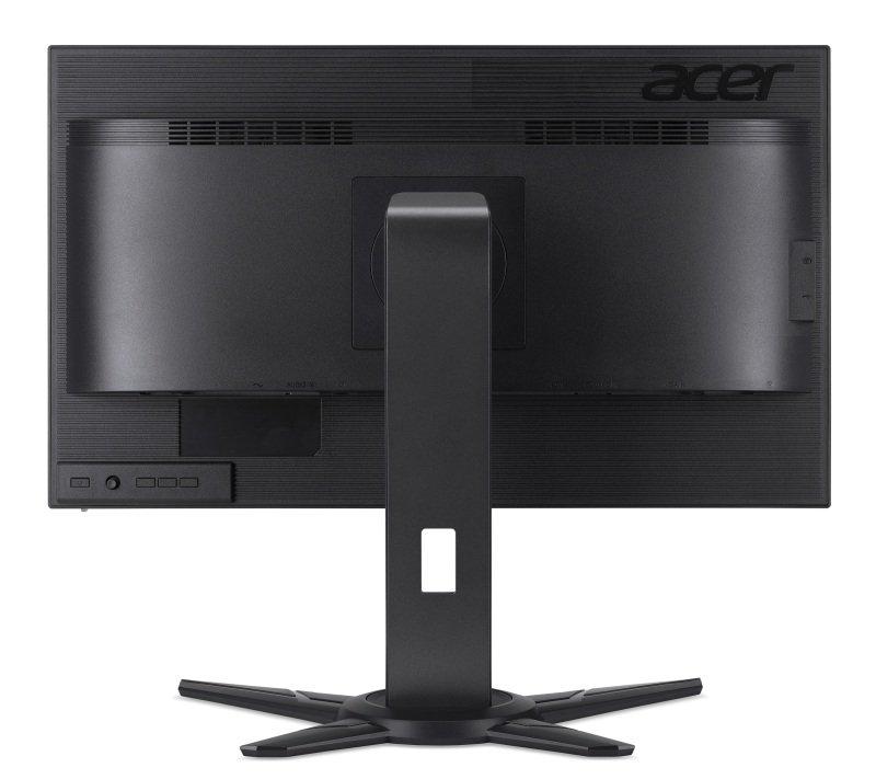 """Acer Predator XB272 27"""" Full HD Frameless Monitor"""