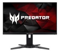 "Acer Predator XB252Q 24.5"" FHD ZeroFrame Monitor"