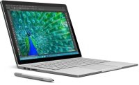 Microsoft Surface Book i5 256GB Tablet - Silver