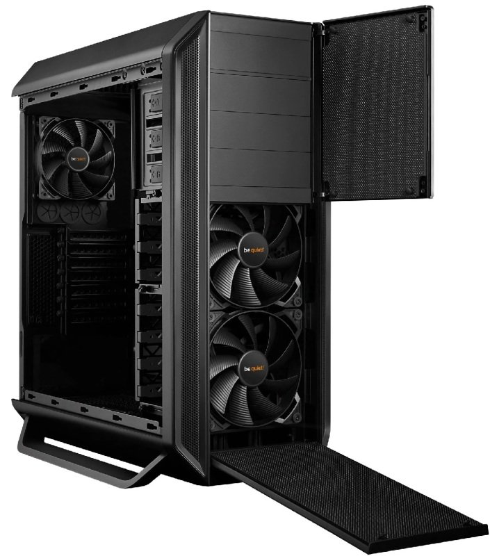 BeQuiet Silent Base 800 Black Gaming Case