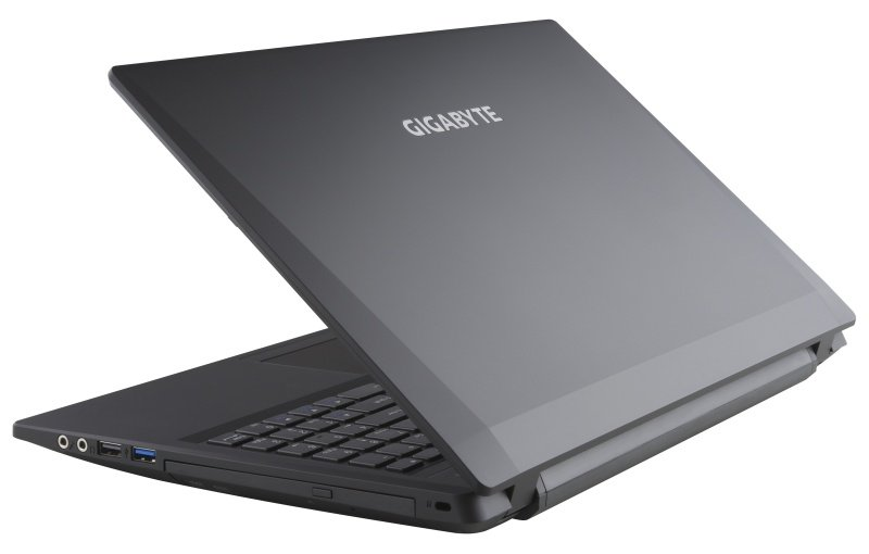 Gigabyte P15F V7-CF1 Gaming Laptop
