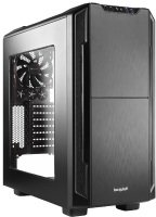 BeQuiet Silent Base 600 Gaming Case Black with Window