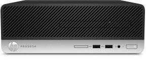HP ProDesk 400 G4 SFF Desktop