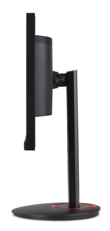 "Acer XF240YU 23.8"" Wide QHD Gaming Monitor"