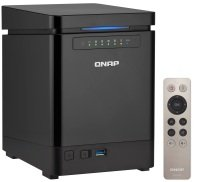 QNAP TS-453Bmini-4G 4 Bay Desktop NAS Enclosure
