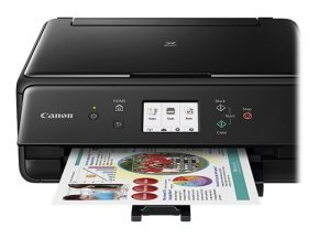 Canon Pixma Ts6050 Multifunction Printer