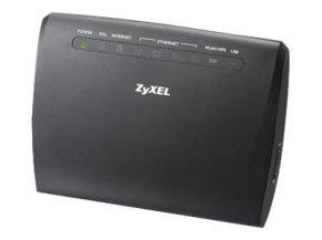 ZyXEL VMG1312-B10D Wireless Router