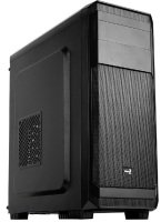 Aero 300 Aerocool Black PC Gaming Case