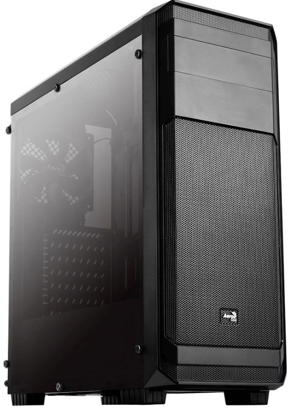Image of ACCM-PA04012.11 Mid Tower Case