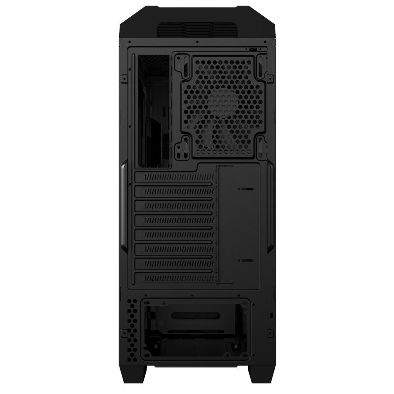 AerocoolLS5200 Mid Tower Case Designed for Watercooling
