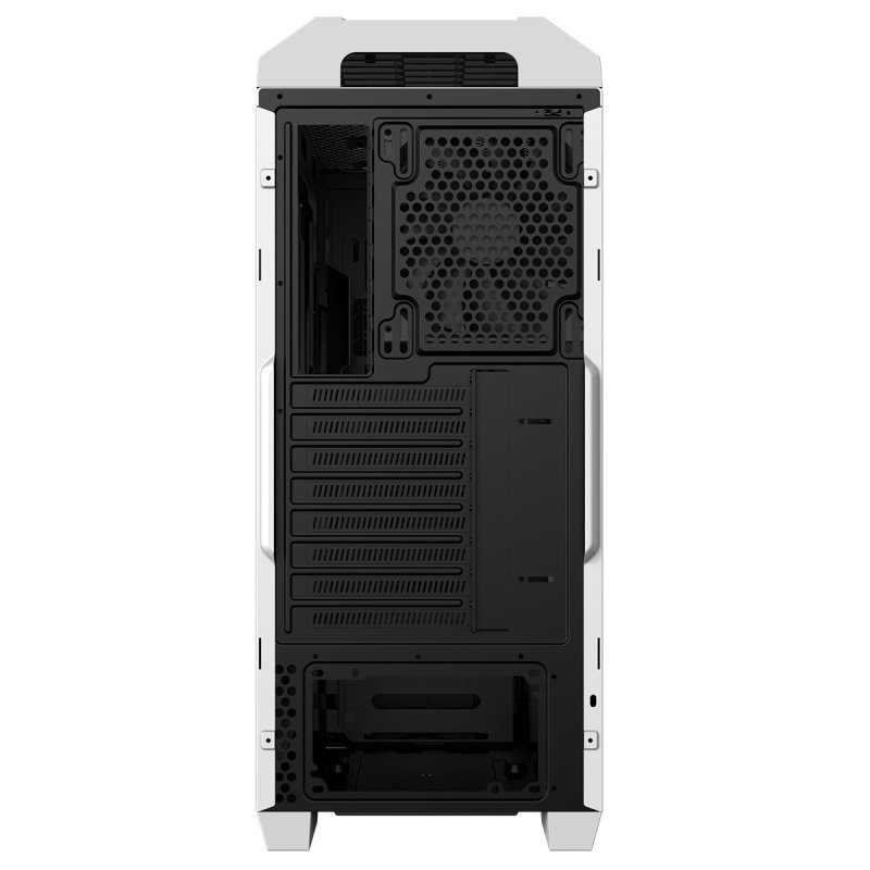 Aerocool LS5200 White Mid Tower Case for Watercooling