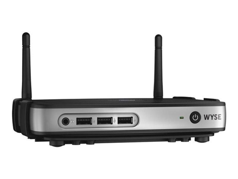 Dell Wyse 3020 ARMADA PXA2128 1.2 GHz 2GB RAM 4GB Flash Drive Thin Client