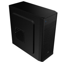 Aerocool Mid Tower Case 2 x USB 2.0 1 x USB 3.0 Window