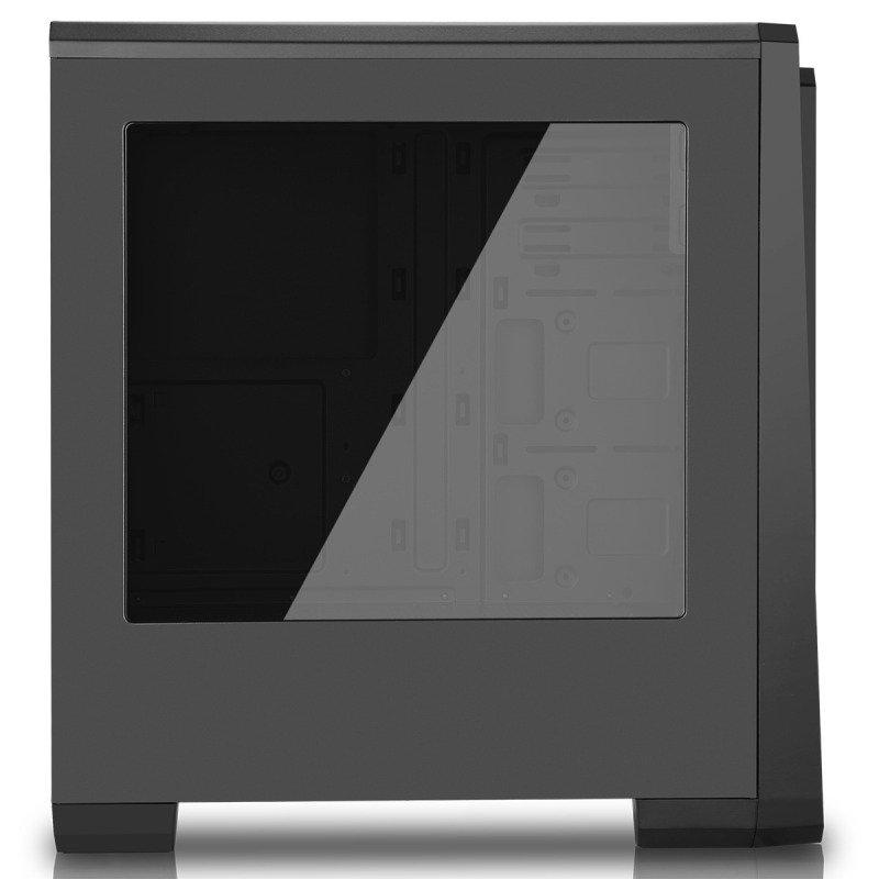 CIT DARK SOUL Midi Case with Window