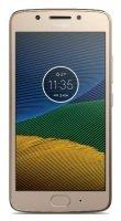 Motorola Moto G5 16GB 4G Phone - Fine Gold