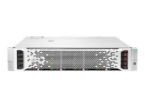 HPE D3700 w/25 300GB 12G SAS 10K SFF (2.5in) Enterprise Smart Carrier HDD 7.5TB Bundle
