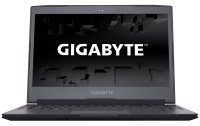 Gigabyte Aero 14W v7-CF2O Gaming Laptop - Orange